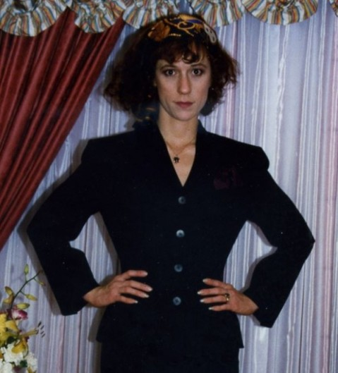 Shelly Miscavige | Photocourtesy of Claudio and Renata Lugli.